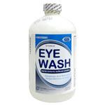 NuTrend 16 oz Eyewash Solution Refill Bottle - NUTREND 2173FA