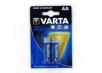 Rayovac Varta High Energy Standard Battery - Single Use Alkaline AA - V4906121412