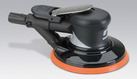 "56829 6"" (152 mm) Dia. Self-Generated Vacuum Dynorbital Supreme Random Orbital Sander"