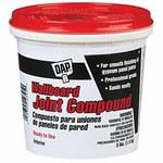 Dap Filler White Paste 3 lb Tub - 10100