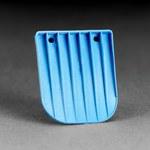 3M Cool Flow 7583 Blue Exhalation Valve - 051131-52755