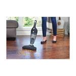 Black & Decker Dustbuster - Cordless Stick Vacuum - Charcoal Grey -.4 L - HHS315J01
