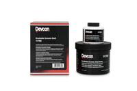 Devcon 17626 Red Ceramic Epoxy - Liquid 2 lb Tub - 3.4:1 Mix Ratio - 11760