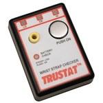 Desco Trustat Wrist Strap Tester - 04620