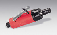 18000 .4 hp Autobrade Red Straight-Line Die Grinder