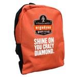 Ergodyne Orange Backpack - 720476-90243