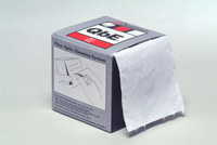 Chemtronics QbE Electronics Cleaning Wipe System - 200 Wipes Roll - QBE