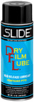 Slide DFL White Dry Film Mold Release Agent - 12 oz Aerosol Can - Paintable - 41112N 12OZ