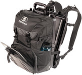 Pelican Sport Elite S100 Black Laptop Backpack - 13 in Width - 18.50 in Length - 019428-11187