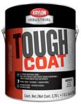 Krylon Industrial Coatings 53 White Gloss Alkyd Enamel Paint - 1 gal Pail - 02374