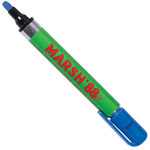 Shipping Supply Marsh 88fx Blue Markers - SHP-14272
