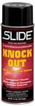 Slide Knock Out Clear Mold Release Agent - 12 oz Aerosol Can - Food Grade - Paintable - SLIDE 46612N