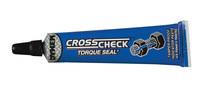 Dykem Cross-Check Torque Mark Blue Tamper-Evident Marker - Liquid 1 oz Tube - 83318