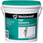 Dap Adhesive/Sealant White Paste 1 gal Pail - 60480