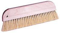 Weiler Smoothing Brush - Gray Handle - 12 in Hardwood Block - 74078