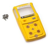 BW Technologies Yellow Replacement front enclosure XT-FC1-1 - For Use With GasAlertMax XT II