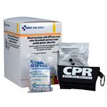 First Aid Only Disposable CPR Mask - 092265-15101
