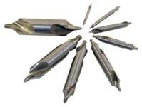 Chicago-Latrobe 60° Combined Drill & Countersink Set - #11-#18 - 69879