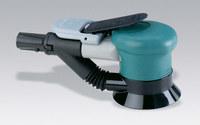 "Dynabrade 59116 3"" (76 mm) Dia. HiVac Dynorbital-Spirit, Self-Generated Vacuum"