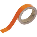 Brady 105977 Orange Pipe Banding Tape - 2 in Width - 30 ft Length - 03494