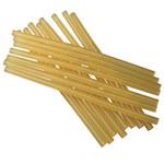 Steinel GF 213 Hot Melt Adhesive Beige Stick - 1/2 in Dia - 12 in - 04037