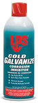 LPS Cold Galvanize Gray Rust Inhibitor - Spray 14 oz Aerosol Can - 00516