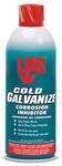 LPS Cold Galvanize Gray Rust Inhibitor - Spray 14 oz Aerosol Can - 00516