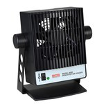 SCS Air Ionizer - 9 in Length - 8.5 in Wide - 4.5 in Deep - 963E-EURO