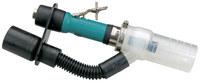56751 .4 hp Straight-Line Die Grinder, Central Vacuum