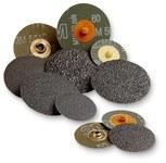 Standard Abrasives A/Z Alumina Zirconia AZ Resin Fiber Disc - Fiber Backing - 60 Grit - Medium - 7 in Diameter - 531294