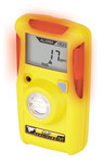 BW Technologies BW Clip RT Single-Gas Monitor BWC2R-H1.65 - Hydrogen Sulfide (H2S) 1.6-5 ppm