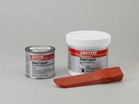 Loctite Fixmaster EA 3472 Steel Liquid - 1 lb - 97483, IDH:235617