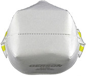 Gerson N95 Molded Cup Surgical Mask - GERSON 2130