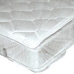 Clear Mattress Bags - 33 in Length - 1.1 Mil Thick - SHP-6663
