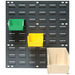 Gray Bin Organizer - SHP-3024