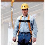 Miller Titan TCK4000 Fall Protection Kit - 6 ft Length - 612230-07757