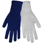 Global Glove S13WT White Universal Cold Condition Gloves - Cold Keep Insulation
