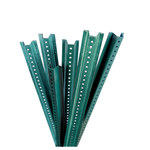 Brady Steel Green Sign Mounting Posts - 6 ft Length x 6 ft Height - 95047
