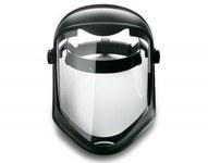 Honeywell S8515 Clear Polycarbonate Face Shield & Headgear Set - Anti-Fog, Hardcoat - 603390-120657