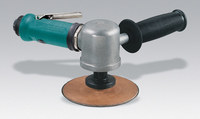 """Dynabrade 52515 4-1/2"""" (114 mm) Dia. Right Angle Disc Sander"""