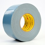 3M 8979N Blue Duct Tape - 48 mm Width x 54.8 m Length - 12.1 mil Thick - 74327