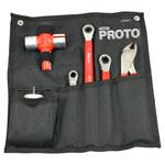 Proto Battery Kit - JFE6KIT