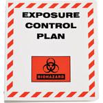 Brady Emergency Response Training Binder 45299 - English - 754476-45299