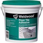 Dap Construction Adhesive Clear Liquid 1 qt Pail - 00136