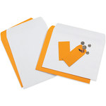 Kraft Gummed Envelopes - 3.5 in x 2.25 in - SHP-3835