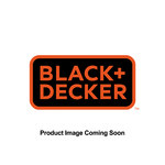 Black & Decker 2-in-1 Electric Trimmer/Edger -.065 in Line Dia. - 12 in Cut Dia. - ST4500