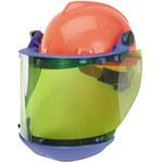 PIP Clear Arc Protection Face Shield & Headgear Set - 616314-39406