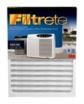3M Filtrete™ White/Translucent Replacement Filter - 1.125 in Height - 47416