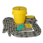 Brady Allwik 17 gal Spill Response Kit 120828 - 662706-89784