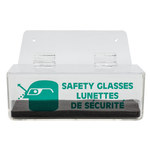 Brady Prinzing Safety Glasses Dispenser 45685 - 754473-45685